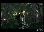 Just Cause 2, �o�nierz